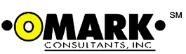 Omark Gas Surveys Logo